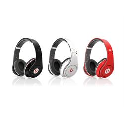 BEATS BY DR DRE, BEATS STUDIO, RED 900-00078-01 Image