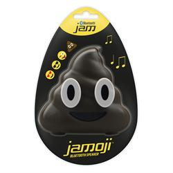 "JAMOJI ""CHOCOLATE SWIRL"" PORTABLE BLUETOOTH SPEAKE HX-PEM04 Image"