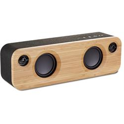 MARLEY GET IT TOGETHER MINI, BLACK, BLUETOOTH SPEA EM-JA013-SB Image