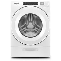 WHIRLPOOL 4.5 CU FT FRONT LOAD WASHER WFW5620HW Image